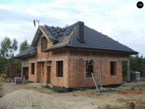 Строительство домов под ключ в Крыму - Проект Z171