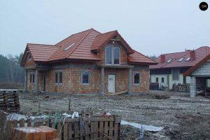Строительство домов под ключ в Крыму - Проект Z46