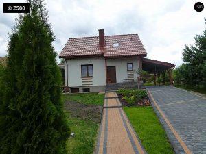 Строительство домов под ключ в Крыму - Проект Z71