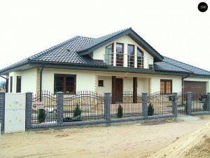 Строительство домов под ключи в Крыму - Проект Z10