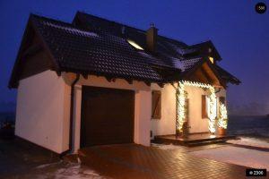 Строительство домов под ключ в Крыму - Проект Z3