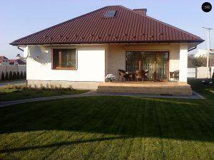 Строительство домов под ключ в Крыму - Проект Z64