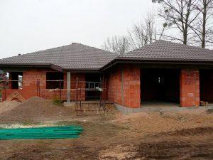 Строительство домов под ключ в Крыму - Проект Z82