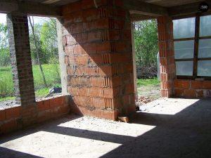 Строительство домов под ключ в Крыму - Проект Zx12