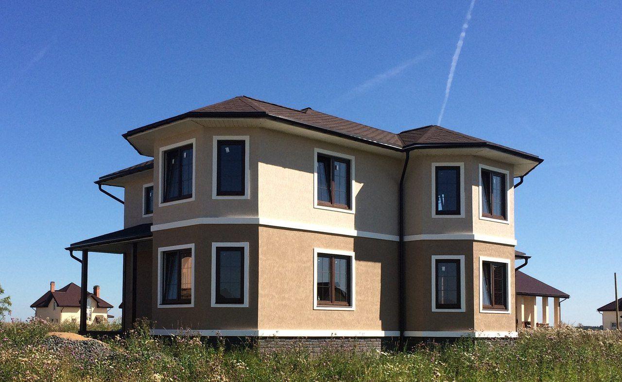 строительство домов в крыму с фото всего это низкорослые
