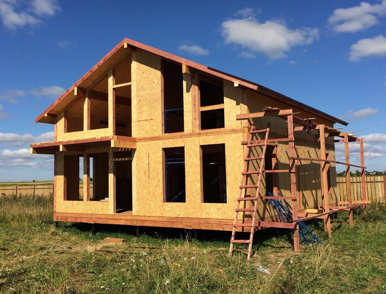 строительство домов в крыму с фото любой