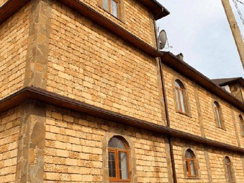 Строительство домов в Крыму - Строительство дома из ракушняка. Особенности строительства