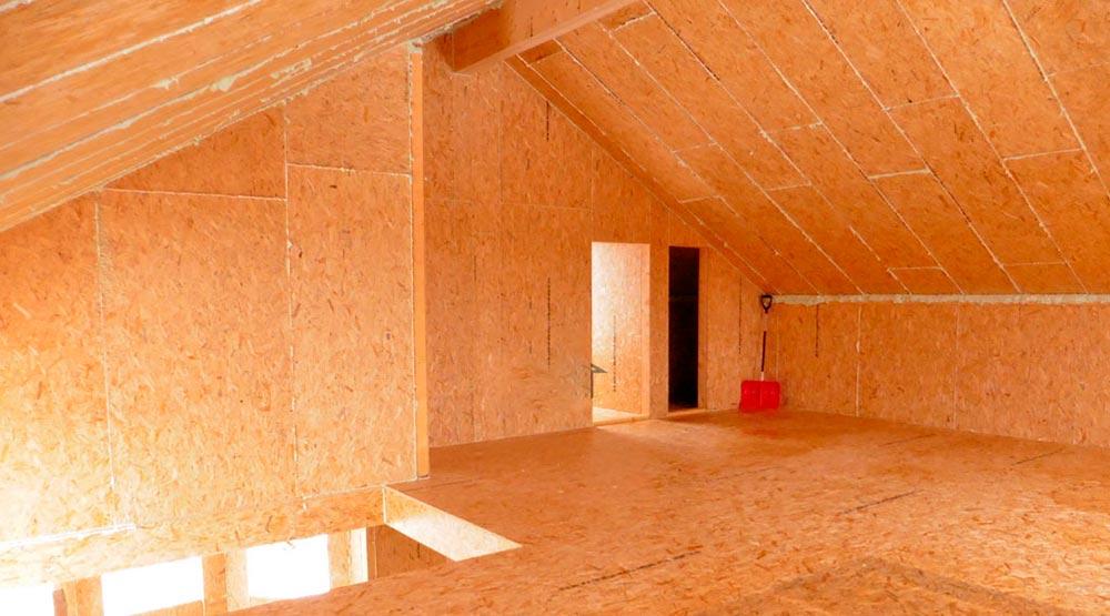 Строительство домов в Крыму - Виды и применение крыш