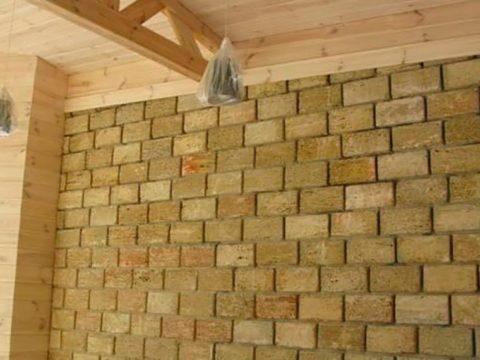 Строительство домов в Крыму - Внутренняя отделка дома из ракушечника. Советы профессионалов