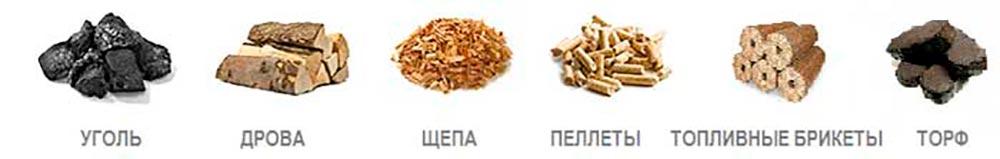 Строительство домов в Крыму - Способы отопления дома из СИП панелей 1