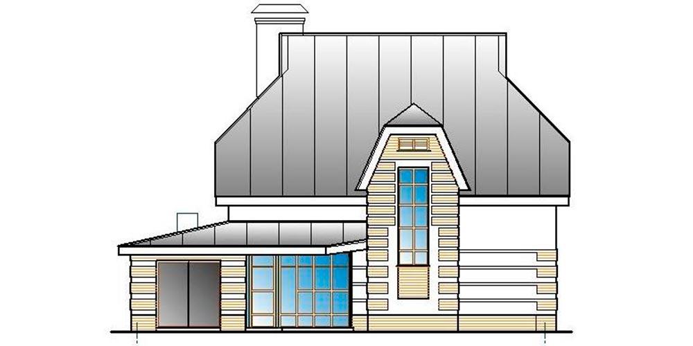 Строительство домов в Крыму - Проектная документация