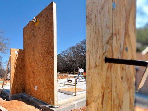 Строительство домов в Крыму - Почему на крымском рынке СИП-панелей много мошенников