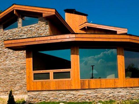 Строительство домов в Крыму - Как построить дома из ракушняка