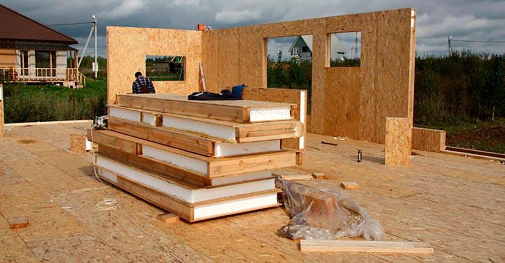 Строительство домов в Крыму - Инструкция по сборке