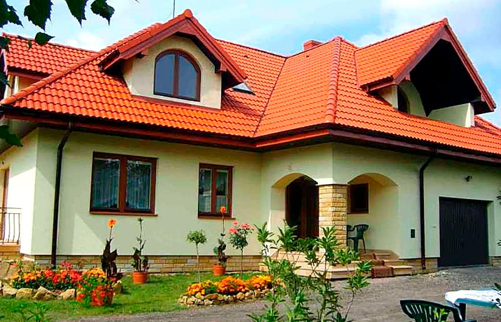 Строительство домов в Крыму - Как построить теплый дом в Крыму